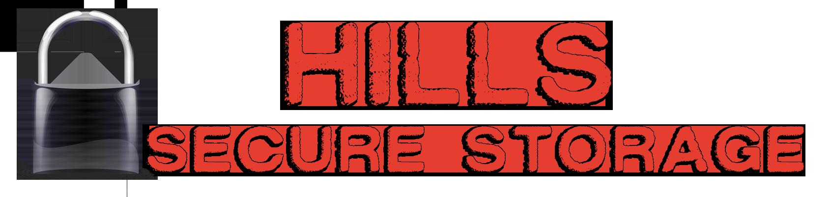 Hills Secure Storage